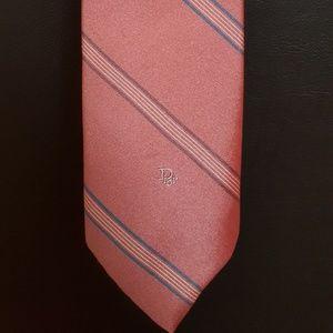 Christian Dior Tie